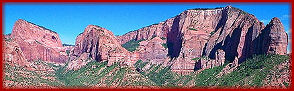 Zion's Gate Web Photos - 22